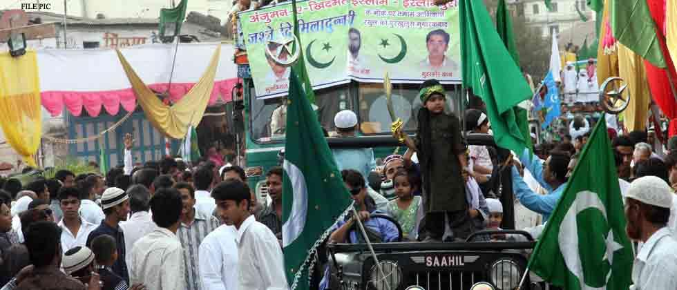 Eid processions to begin in the morning to avoid evening traffic snarls