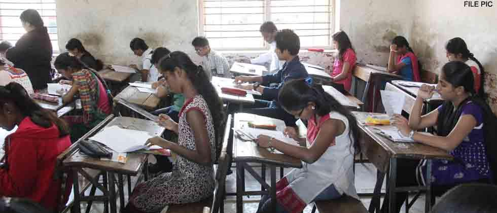 Students' abilities, values need to be tested for career choice