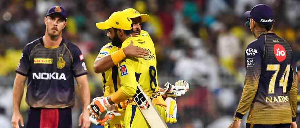 If unavoidable, IPL should be held behind closed doors, says Government