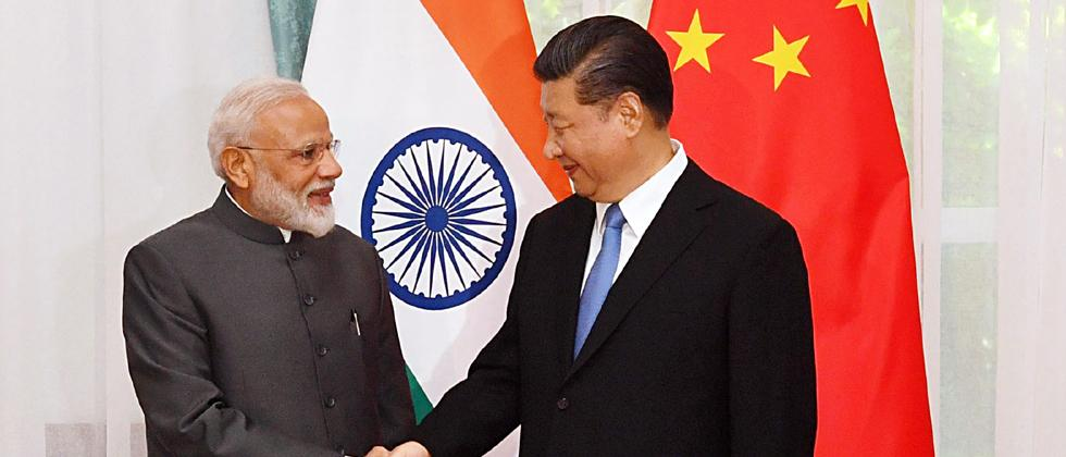 Xi and Modi To Chart Broader Pathways For Development In Informal Summit