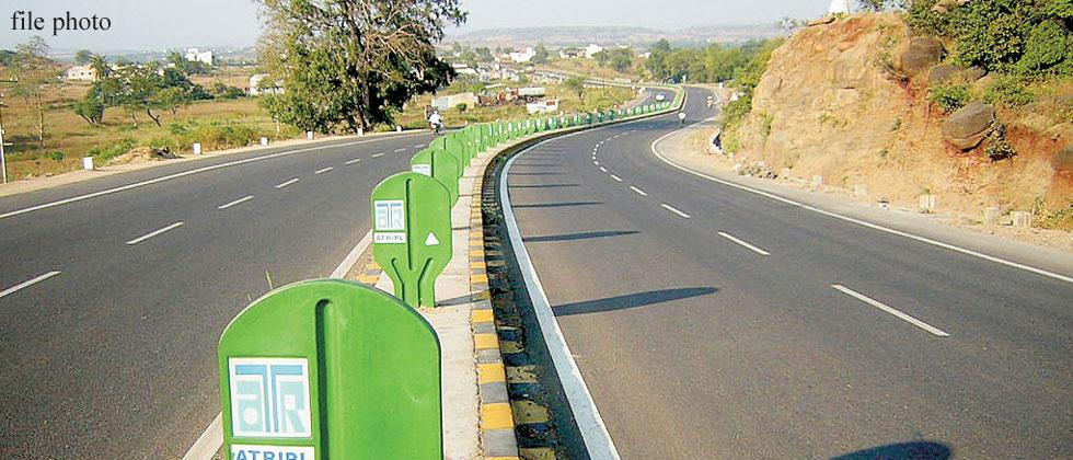Politicians fight for credit for Nashik highway widening project