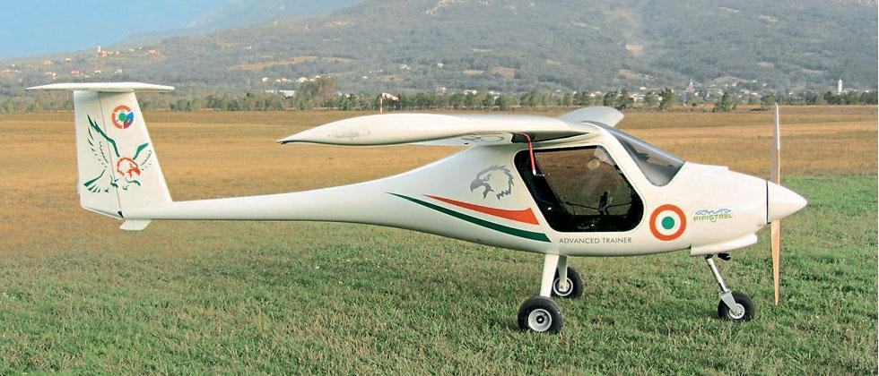 NCC Pune unit to get microlight aircraft soon