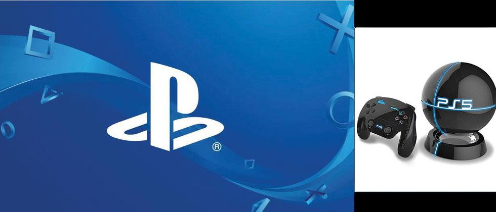 Gear up for PlayStation 5