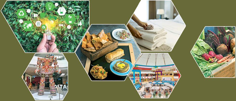 World Consumer Rights Day: How various segments are implementing green initiatives
