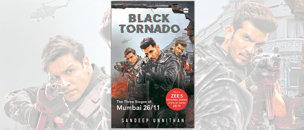 State of Siege 26/11: From the book to the screen