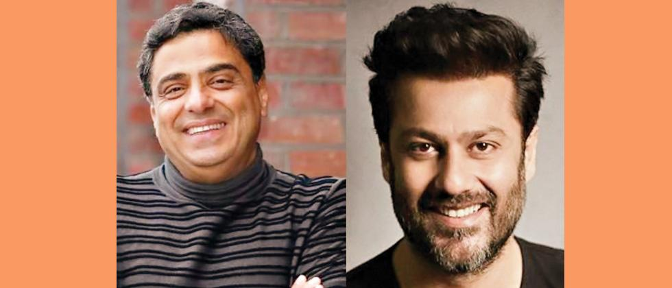 Abhishek Kapoor and Ronnie Screwvala come together for 'Kedarnath'