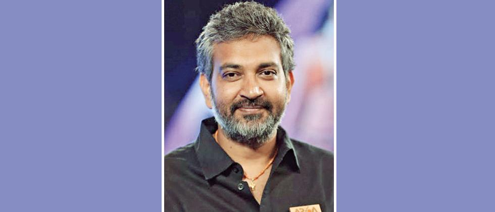 Rajamouli to extensively shoot 'RRR' in Pune