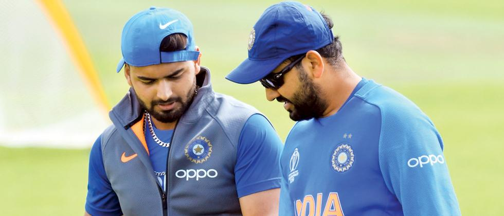 Indians train hard for Afghanistan clash