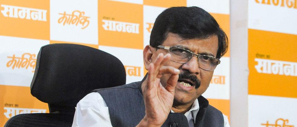 Shiv Sena not in politics of trade, will declare stand once no one else forms government