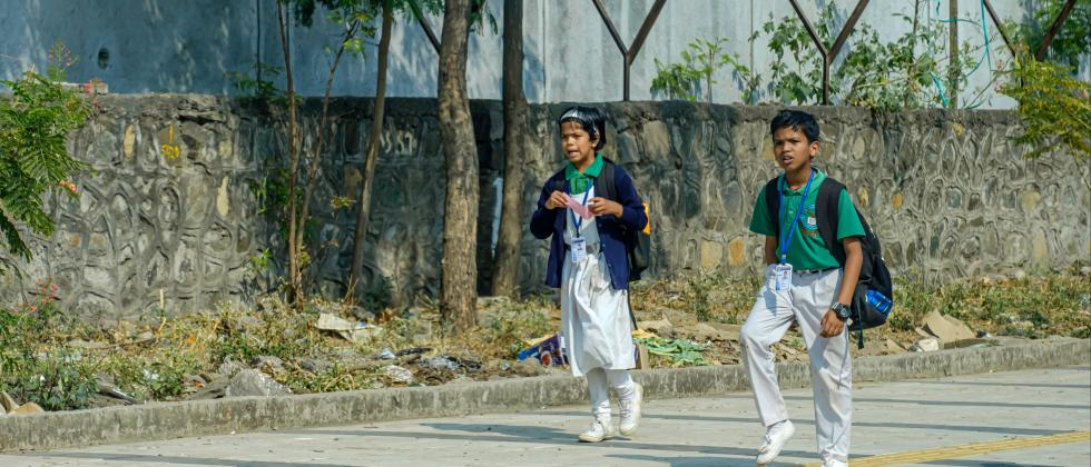 Pune schools force parents to pay fees