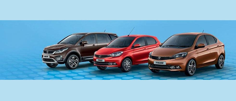 Tata Motors to hike price on entire range from Jan 2018
