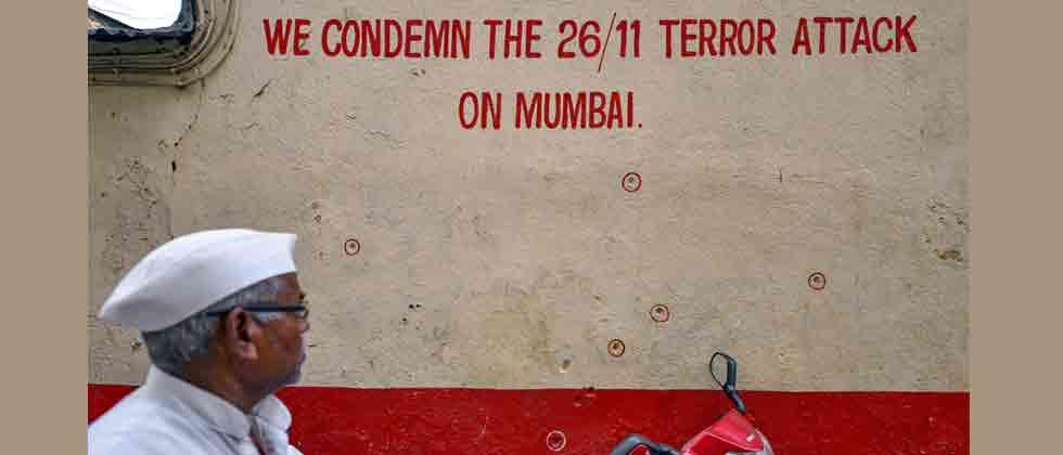 Another terror attack in India similar to 26/11 with footprints in Pak will lead to war