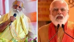 Ram Janmabhoomi Trust chief Nritya Gopal Das tests positive for COVID-19; PM Modi to be home quarantined?