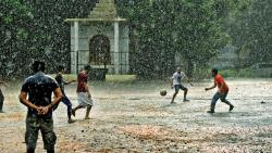 Maharashtra: IMD forecasts heavy rainfall from today