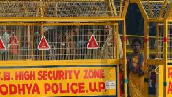Ayodhya Ram Mandir event: Security beefed up on Uttar Pradesh-Nepal border