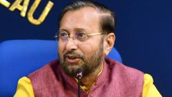"Reassuring the automobile industry, Prakash Javadekar said, ""Infrastructure is the only answer to the growth story of India, and the government is looking at investing 100 lakh crore towards infrastructure projects."""