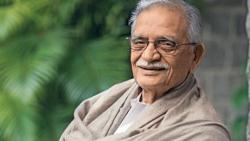Memories keep floating somewhere: Gulzar on memoir