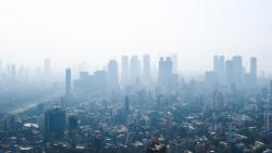 Pune: Parisar NGO releases report on air quality management in six smart cities in Maharashtra
