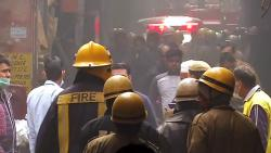 Anaj Mandi blaze one of the worst fire tragedies that hit Delhi