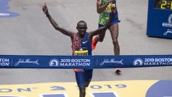 Coronavirus impact: Boston Marathon cancelled for the first time