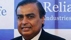 Reliance Industries Rs 53,125 crore right issue to open next week