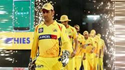 IPL 2020: Chennai Super Kings to start training as no new COVID-19 cases reported
