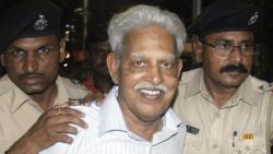 Bhima Koregaon: Ex-information commissioners urge Uddhav Thackeray to release Varavara Rao