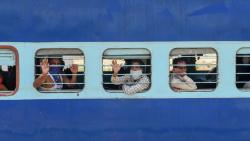 Indian Railways issued 54,000 reservations in 3 hours!