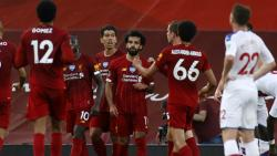 Liverpool FC crowned Premier League champions, ends 30-year title drought
