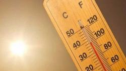 Rajasthan's Churu records 47.5 degrees Celsius