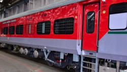 Indian Railways improves design of passenger coaches to fight COVID-19