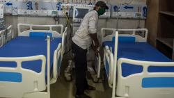 India records 7.42 lakh COVID-19 cases; 20,642 deaths: Health Ministry