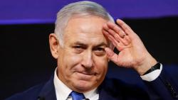 Israeli Benjamin Netanyahu charged in multiple corruption cases