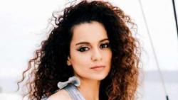 Kangana Ranaut defends her derogatory remark on Urmila Matondkar