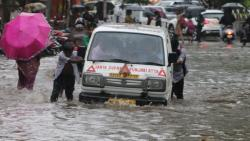 Mumbai rains: IMD warns of heavy rainfall, flooding in most parts of city