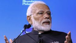 Narendra Modi Urges Global CEOs To Leverage Startup India Platforms For Solutions On Global Challenges