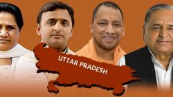 Worst-governed Uttar Pradesh should be broken into four to five states