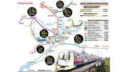 Demands for Pune metro extensions increase