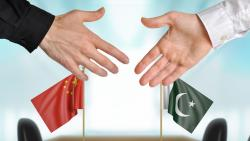 China-Pakistan's secret biowarfare pact against India