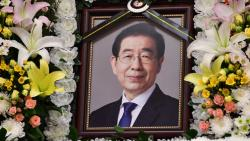 Seoul Mayor found dead, city to hold 5-day funeral