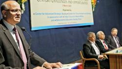 Coronavirus an opportunity for India: Ex-foreign secy