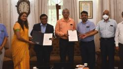 Pune: New Post Graduate Diploma Course on Entrepreneurship launched at Pune University