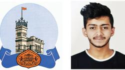 Std XII student abducted, murdered on SPPU campus