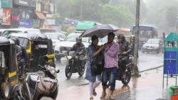 Maharashtra: Mumbai, Pune may receive heavy rainfall in next two days