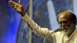 Not satisfied on one issue: Rajinikanth after RMM meeting
