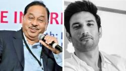 Sushant Singh Rajput was murdered, says BJP leader Narayan Rane