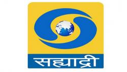 DD Sahyadri to air televised lectures for Class 1 to Class 8 students
