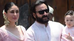 Good news: Kareena Kapoor, Saif Ali Khan set to welcome their second child