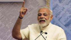 Next Google, Facebook and Twitter are coming from India, says PM Narendra Modi