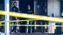 Two killed, eight injured during a shooting at US nightclub